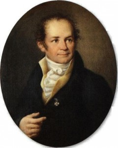 Friedrich Adolph August Struve (1781-1840)
