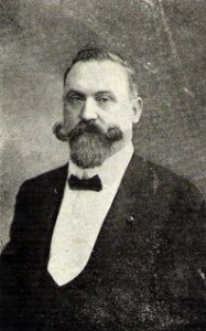Achille Norbert Cornelis De Cock (1864-1932)