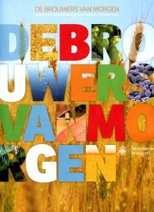 De brouwers van morgen (editie 2013) omslag