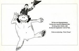 Mens & Gevoelens jrg. 2, nr. 10 (september/oktober 1989) p.30