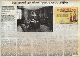 Nederlands Dagblad, 6 febrari 2009