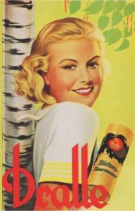 Advertentie 1941.
