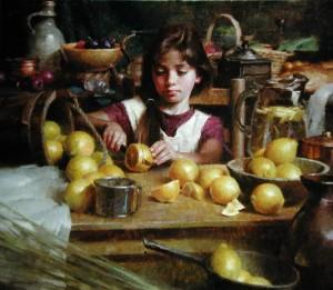 Lemonade (Morgan Weistling, 2001)