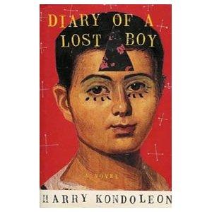 boekomslag (diary)