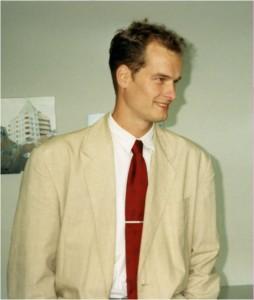 1990 (foto M.J. Ruizendaal)