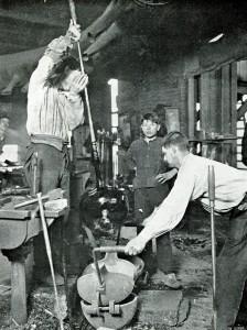 foto uit De Prins 17 (1917) 14 (7 april) p.159