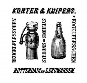 Leeuwarder Courant 25 mei 1891