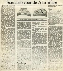 NRC Handelsblad, 27 juni 1989
