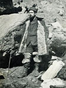 Frank Meyer, 26 februari 1908.