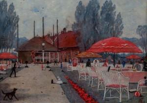 Boerderij Meerrust (M.B.W. Dittlinger, 1929).
