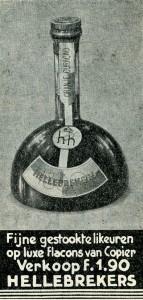 advertentie december 1936