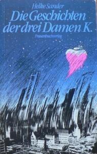 omslag originele Duitse uitgave