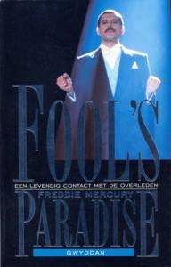 Fool's paradise (Gwyddan) 1995 [omslagontwerp]
