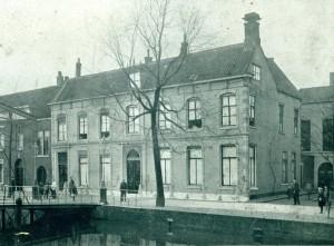 bondskantoor Lange Haven 97 (1919)