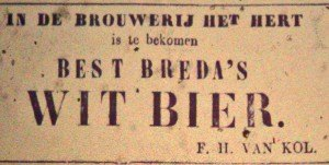 advertentie 15 juni 1867