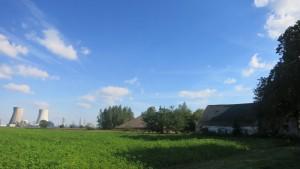 voormalige boerderij van Leon Verstraaten, Doel (29-09-2015) 1
