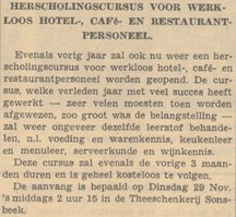 Arnhemsche Courant,15 november 1938