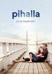 Pihalla auf zu neuen Ufern (DVD, Duitsland 2018)