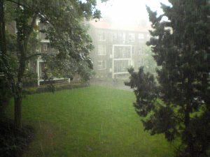 Summerstorm, Rotterdam (13-08-2012)